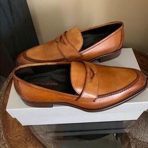 Johnston & Murphy CORMAC shoes